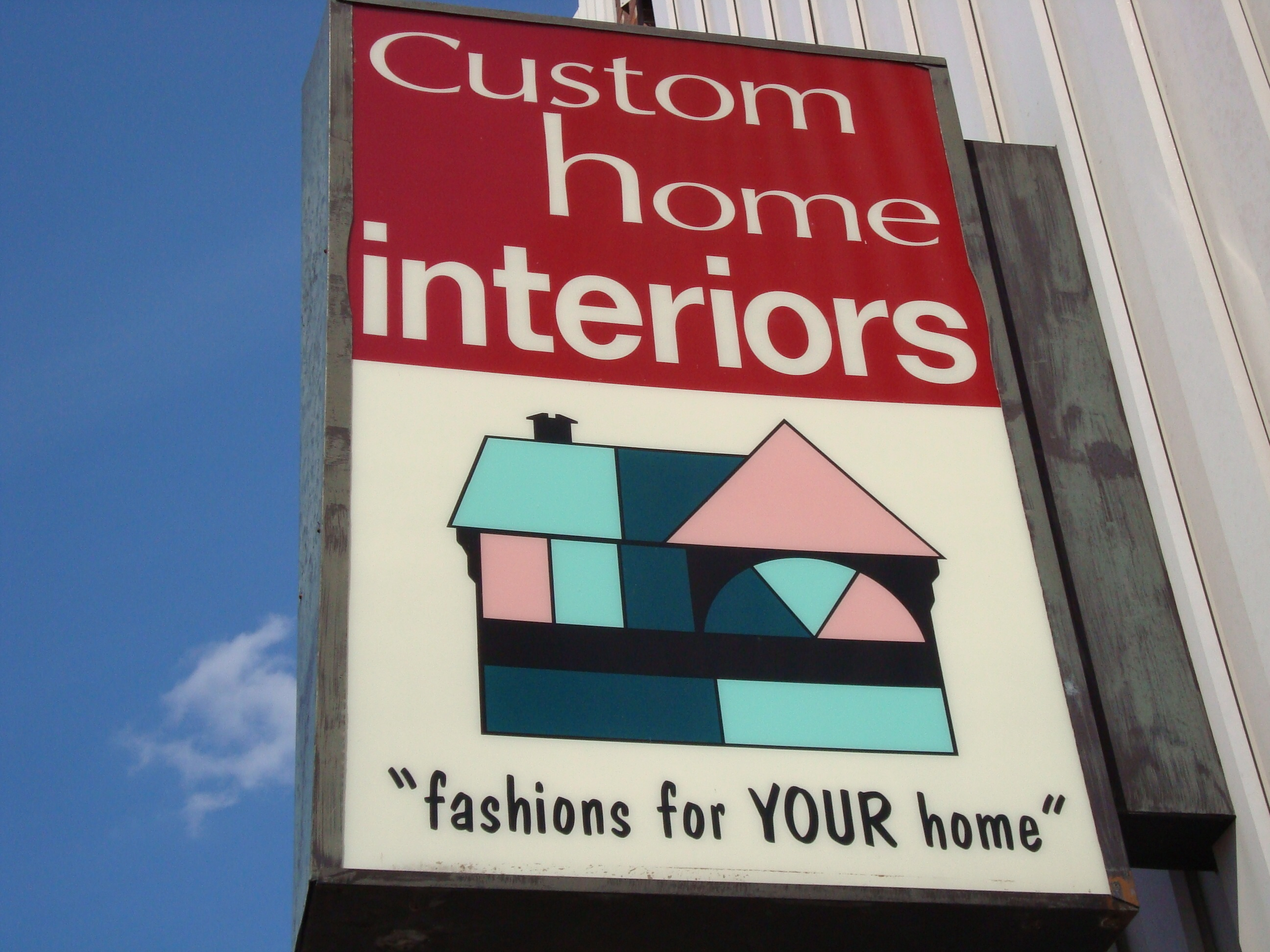 services custom home interiors