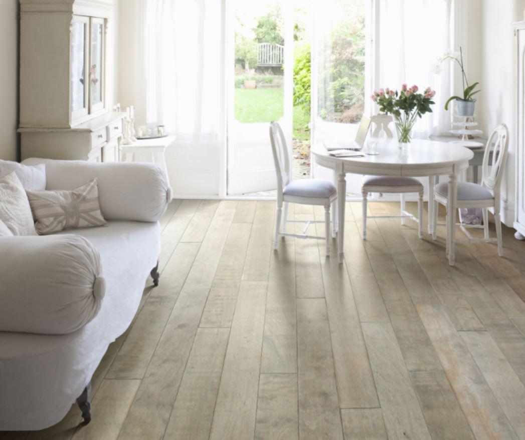 Hardwood Flooring | Custom Home Interiors