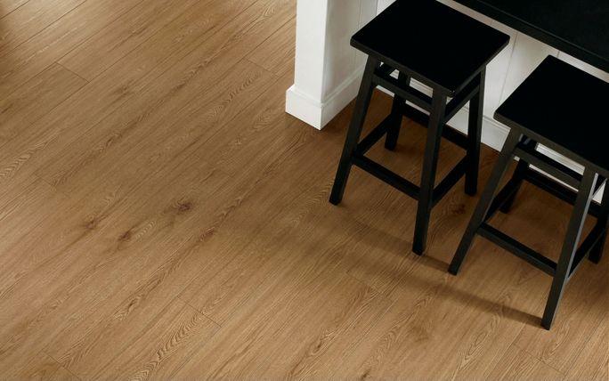 Laminate Flooring Custom Home Interiors