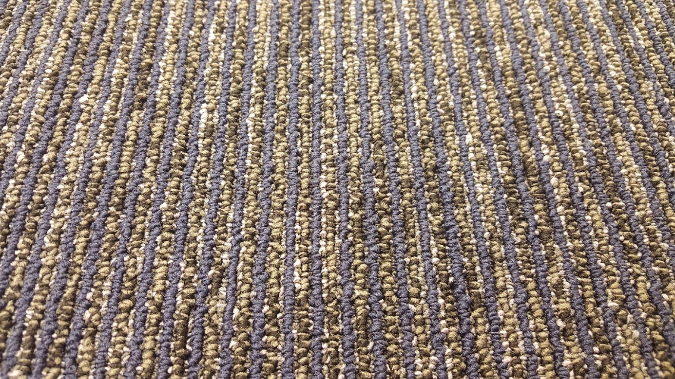 Commercial carpet for